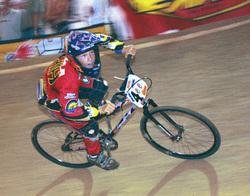 20' bmx bike